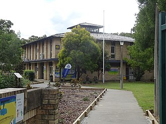Willmot, New South Wales - Willmot Public School