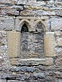 Window in Ninebanks pele tower - geograph.org.uk - 413292.jpg