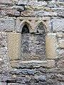 Window in Ninebanks pele tower - geograph.org.uk - 413292.jpg