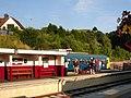 Wirksworth - Ecclesbourne Valley Railway - geograph.org.uk - 1244217.jpg