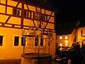 Wolframs-Eschenbach - Altstadt bei Nacht 02.JPG