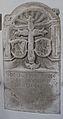Wolfsberg - Pfarrkirche - Siebenschmerzenkapelle - Grabplatte.jpg