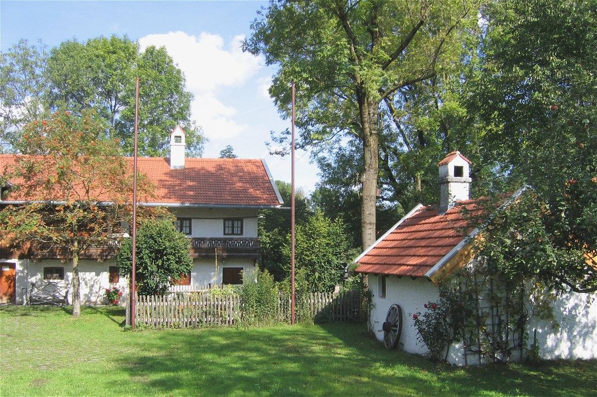 Taufkirchen, Deutschland