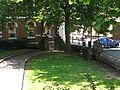 Wolverhampton NE Gate ST Peter's Gardens.JPG