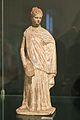 Woman Tanagra, small terracotta, late 4th–3rd c BC, Prague NM-H10 1752, 151097.jpg