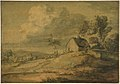Wooded Landscape with Cottage, Cows and Sheep MET DP804237.jpg