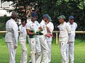 Woodford Green CC v. Hackney Marshes CC at Woodford, East London, England 034.jpg