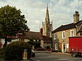 Woolpit village, Suffolk - geograph.org.uk - 237120.jpg