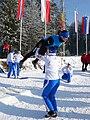 World Junior Championship 2010 Hinterzarten - Veronica Gianmoena 0099.JPG