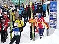 World Junior Ski Championship 2010 Hinterzarten Windmueller Vogt 144.JPG