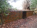 World War II pillbox at Moor Park, Farnham, Surrey 09.jpg