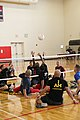 Wounded Warrior Regiment conducts sitting volleyball camp for Warrior Care Month 141118-M-XU385-877.jpg