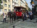 Wroclaw - Horse tram.jpg