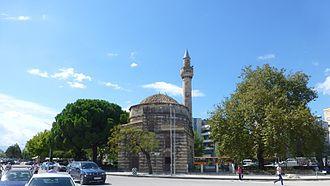 Vlorë - Muradie Mosque