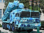 YJ-62A Ground-to-Ship Missile 20170919.jpg