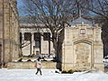 Yale University - Central Campus Architecture - New Haven CT - USA - 01.jpg