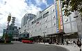 Yamagata Station 2006 East-exit.jpg