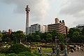 Yamashitacho, Naka Ward, Yokohama, Kanagawa Prefecture 231-0023, Japan - panoramio - jetsun (8).jpg