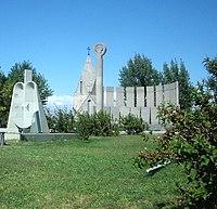 Yerablur and Saint Vartan chapel (2).jpg