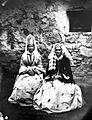 Yermakov. Daughters of tavadi Dadeshkeliani, uppre Svaneti.jpg