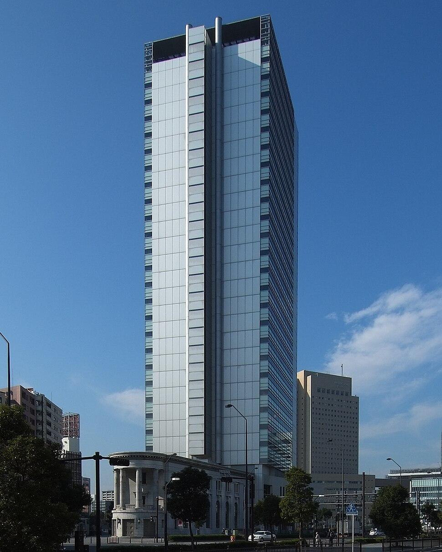 Yokohama Island Tower