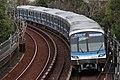 Yokohama Subway 3000V series set 61 20170410.jpg