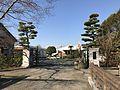 Yoshii Elementary School in Ukiha, Fukuoka.jpg