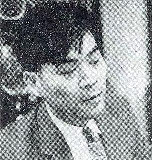 Takaaki Yoshimoto Japanese poet and philosopher
