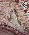 Ytterlännäs gamla kyrka 20090715 Saint Barbara.jpg