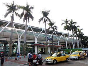 Yuanlin - Yuanlin Station