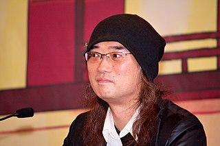 Yutaka Izubuchi Japanese anime designer and director