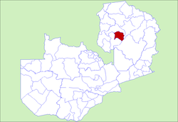 Zambia Chilubi District.png