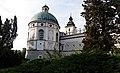 Zamek w Krasiczynie, baszta Boska.jpg