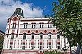 Zgrada stare Telefonske centrale u Kosovskoj ulici, Beograd 03.jpg