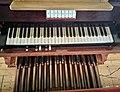 Zinzenzell, St. Michael, Orgel (4).jpg