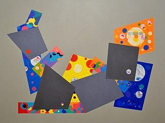 Lucy Cox (artist) - Zippy by Lucy Cox