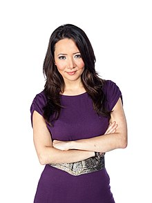 Ziya Tong, Daily Planet, Discovery Channel Canada.jpg