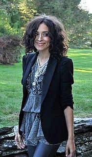 Zrinka Cvitešić Croatian actress