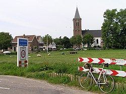 Zunderdorp, July 2005