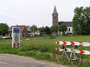 Zunderdorp - Zunderdorp, July 2005
