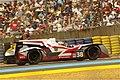 Zytek Z11SN - Nissan - Jota Sport - 24 Hours of Le Mans 2014.jpg