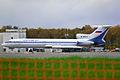 """Aeroflot"" Tu-154m RA-85647.Start. (4549610529).jpg"