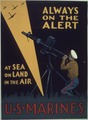 """Always on the Alert"" - NARA - 513786.tif"