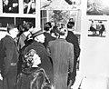 """Family of Man"" Exhibit, Opening Day - DPLA - bd5b1ae514db1f2e31d7bec695ee2d88.jpg"