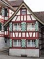 """Malerhüsli"" Frauenfelderstr. 39, Weinfelden 20100322.jpg"