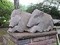 """Wildschweingruppe"" - Stadtpark Hannover-Zoo - panoramio.jpg"