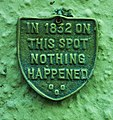 'On this spot....' - Flickr - grassrootsgroundswell.jpg