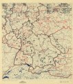(July 15, 1945), HQ Twelfth Army Group situation map. LOC 2004629208.tif
