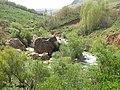 ^^رودخانه دوآب صمصامی در روستای سیف آباد^ - panoramio.jpg