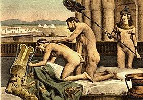 masaje de próstata mientras defeca